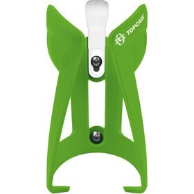 SKS Topcage Uchwyt na bidon, green